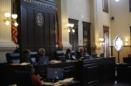 Commissioners Court approves budget