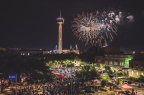 San Antonio marks another Fiesta